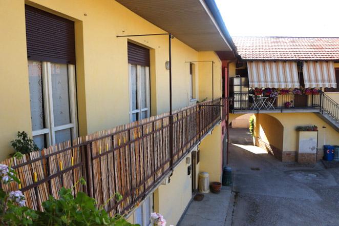 Casa di corte in vendita a Samarate
