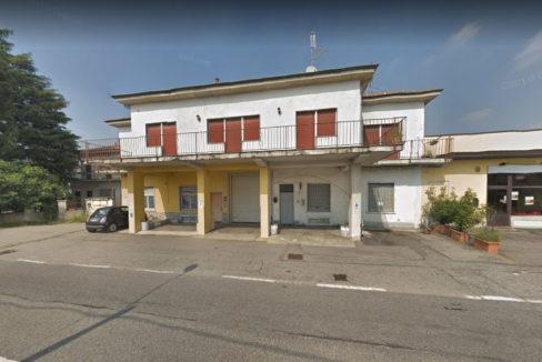 Capannone in vendita a Vanzaghello