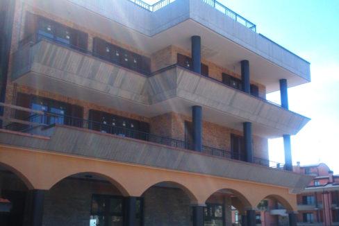 Appartamento in vendita a Magnago