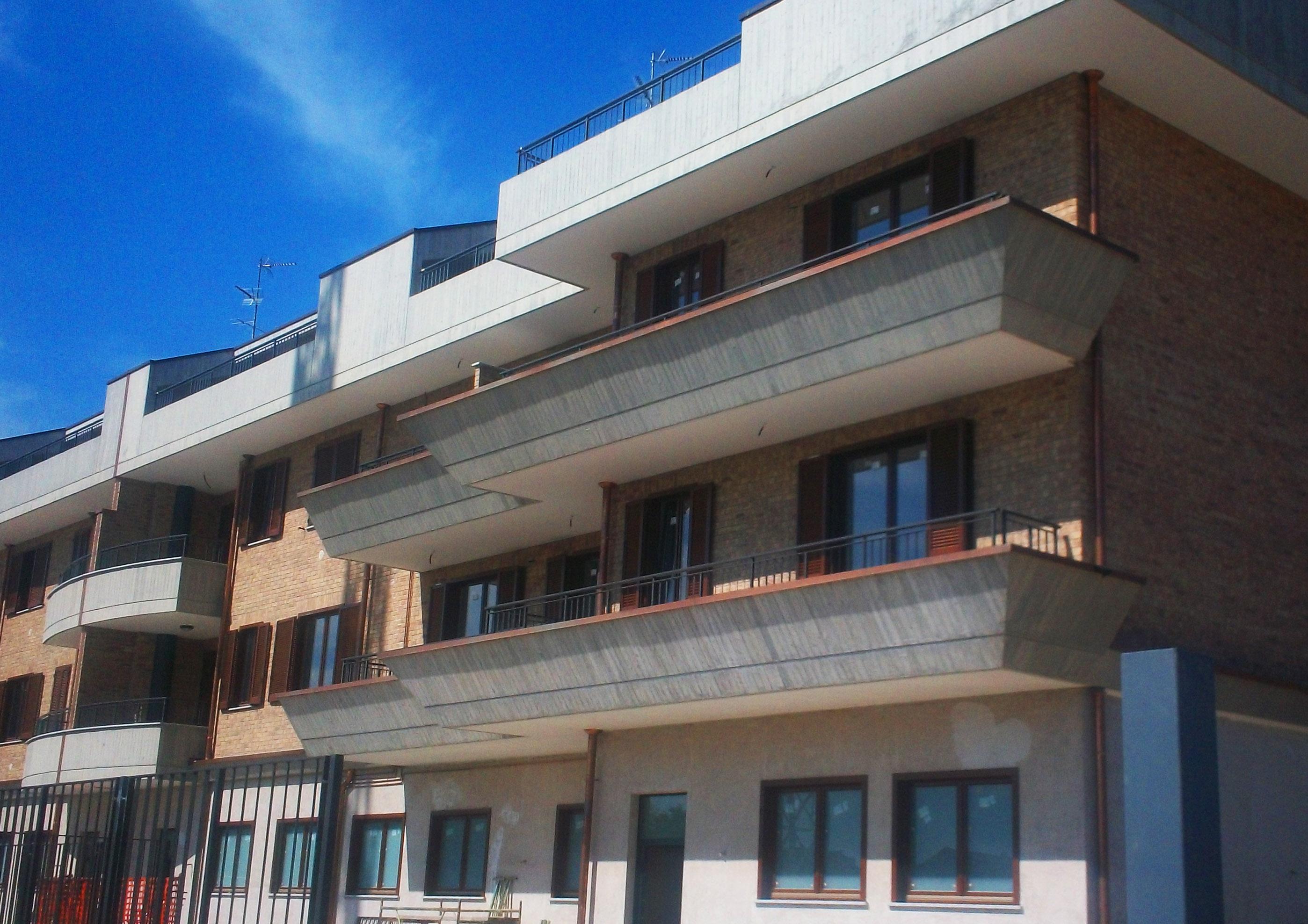 Appartamento di nuova costruzione, in vendita a Magnago