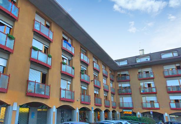Appartamento trilocale in vendita a Vanzaghello