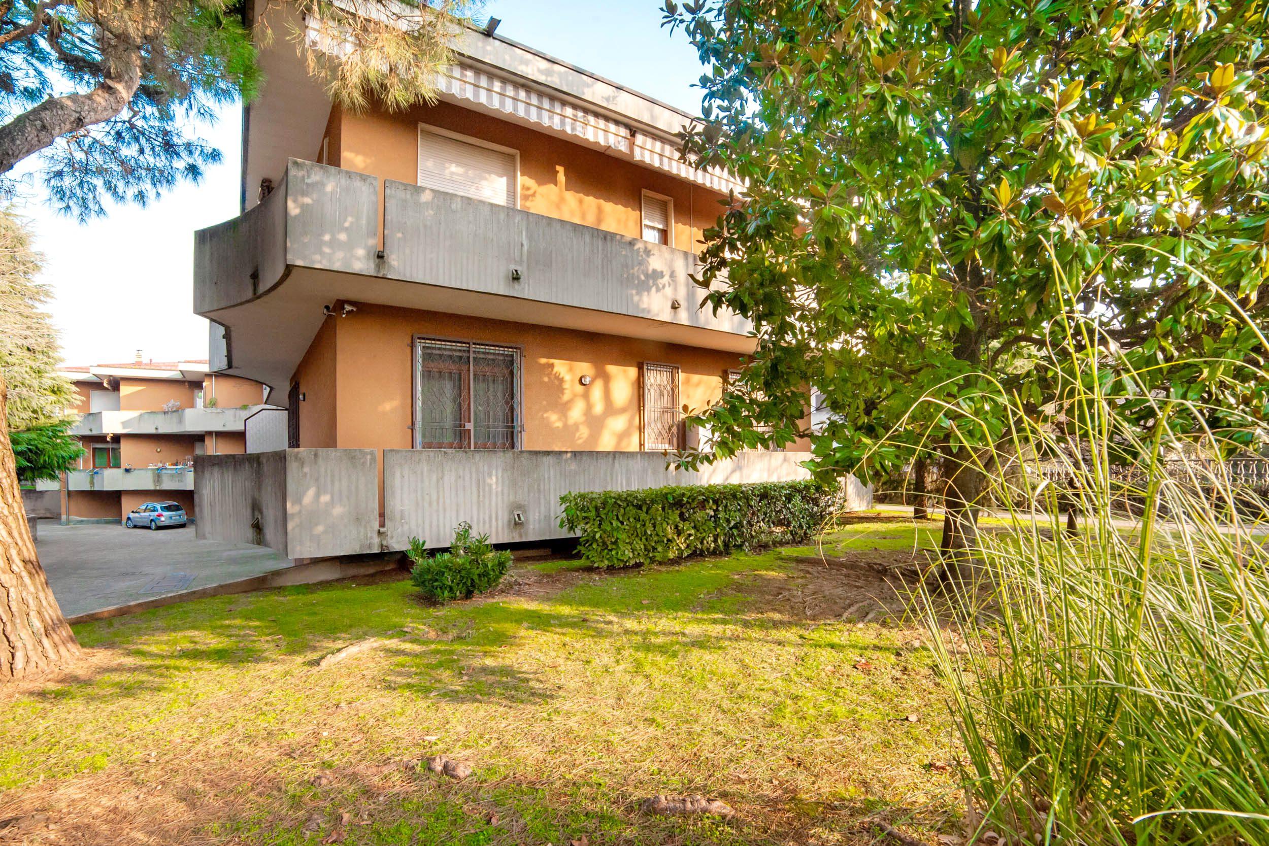 Appartamento in vendita Magnago