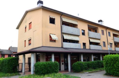 Appartamento in vendita ad Arconate