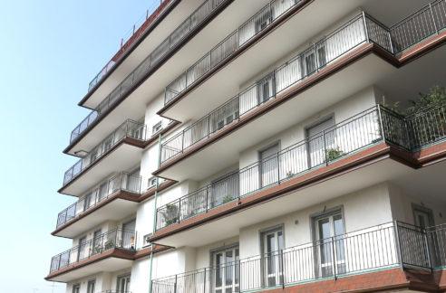 Appartamenti di nuova costruzione in vendita a Busto Arsizio