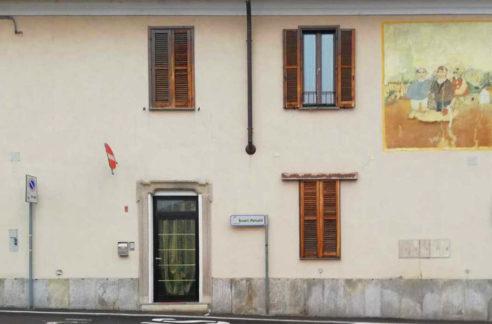 appartamento in vendita dairago