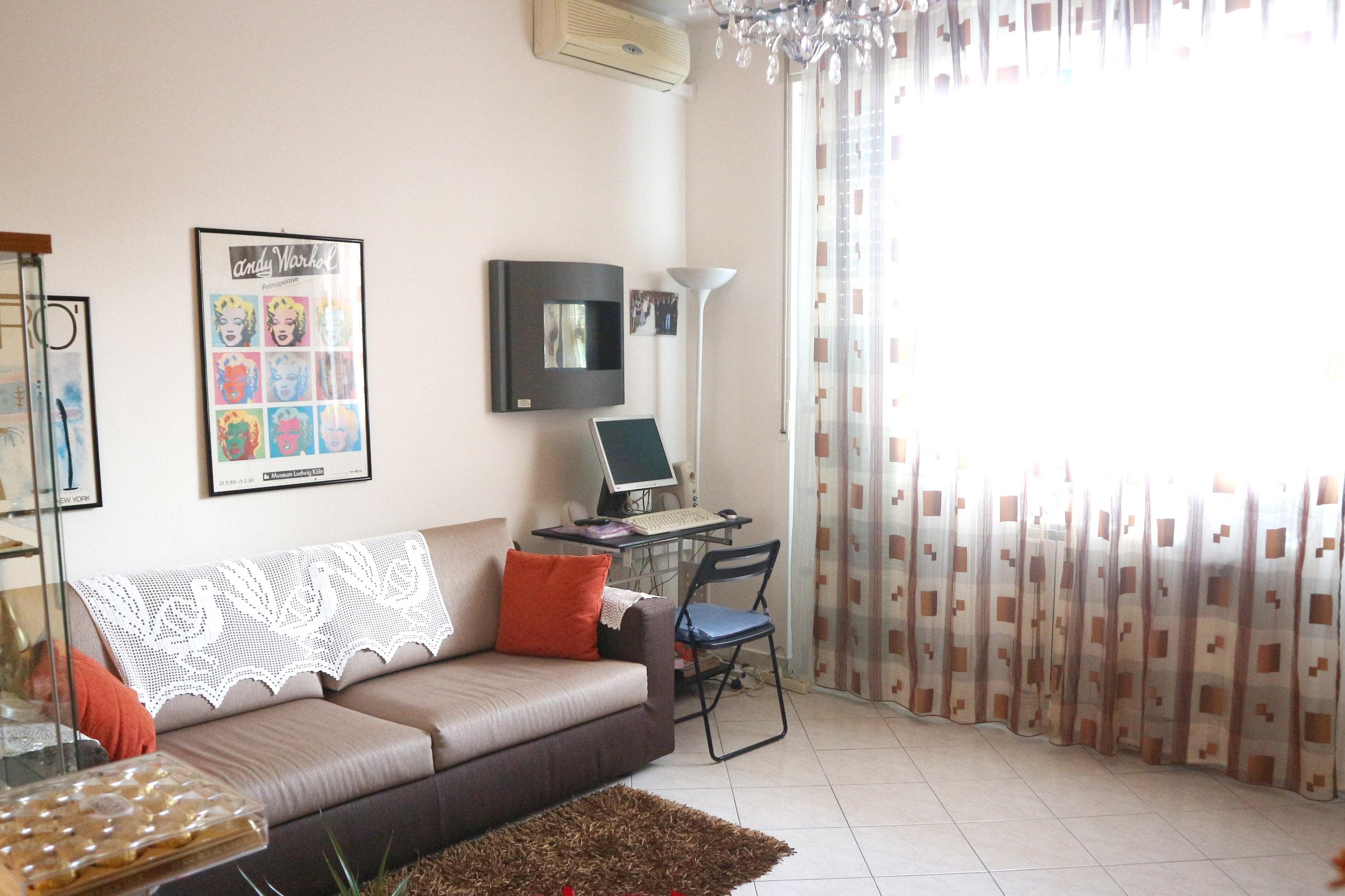 Appartamento ristrutturato a Magnago