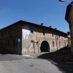 Corte da ristrutturare a Villa Cortese