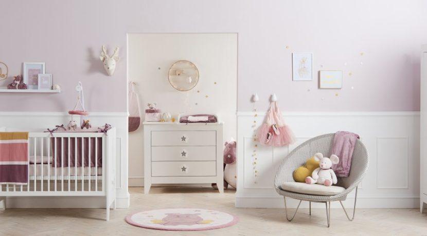 Bebè in arrivo: come trasformare la casa a misura di bambino
