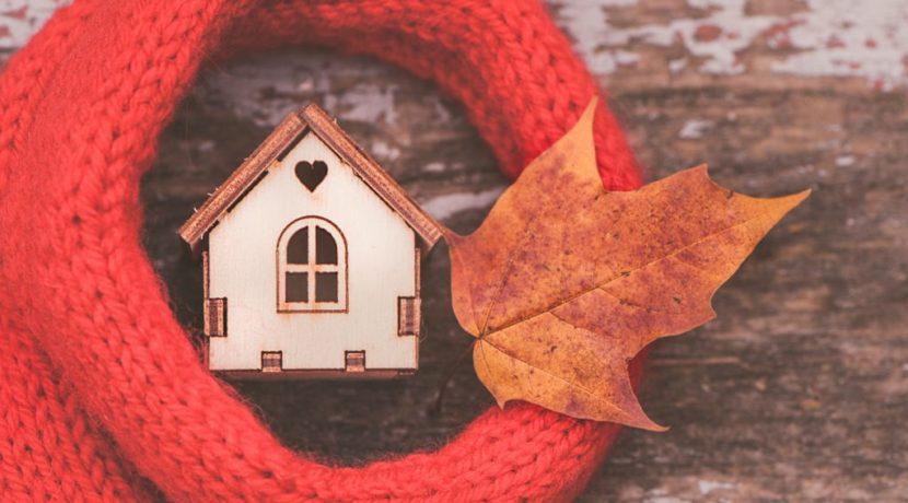 Come mantenere la tua casa calda in inverno
