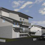 Trilocali di nuova costruzione a Magnago