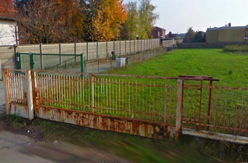 Terreno edificabile a Fagnano Olona