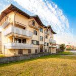 Trilocale con terrazzo in vendita a Magnago