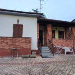 Casa indipendente su unico piano a Magnago