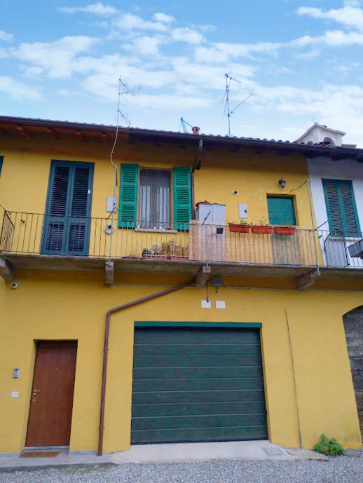 Bilocale in vendita a Lonate Pozzolo