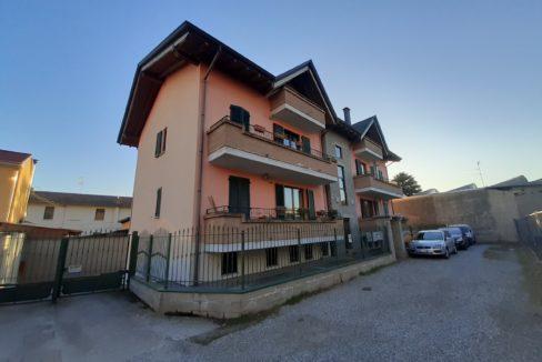 Appartamento bilocale in vendita a Magnago - Bienate