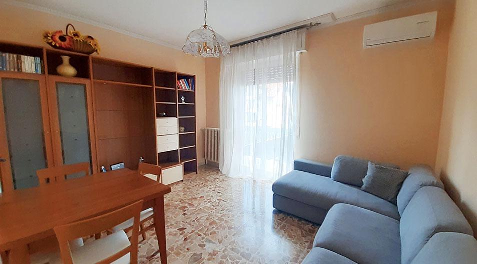 Appartamento bilocale in vendita a Magnago