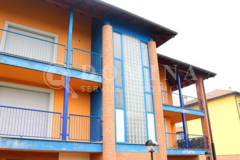 Appartamento duplex in vendita a Oleggio