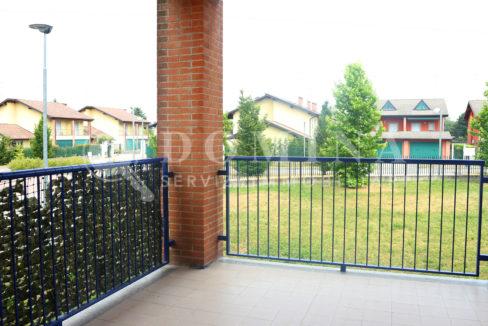 Appartamento trilocale in vendita a Oleggio