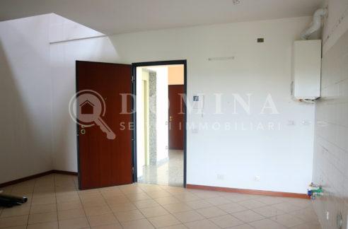 Appartamento su due livelli in vendita a Oleggio