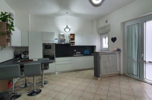 Appartamento ristrutturato ad Olgiate Olona