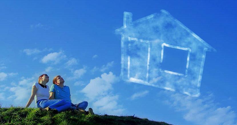Come si trova la casa perfetta?