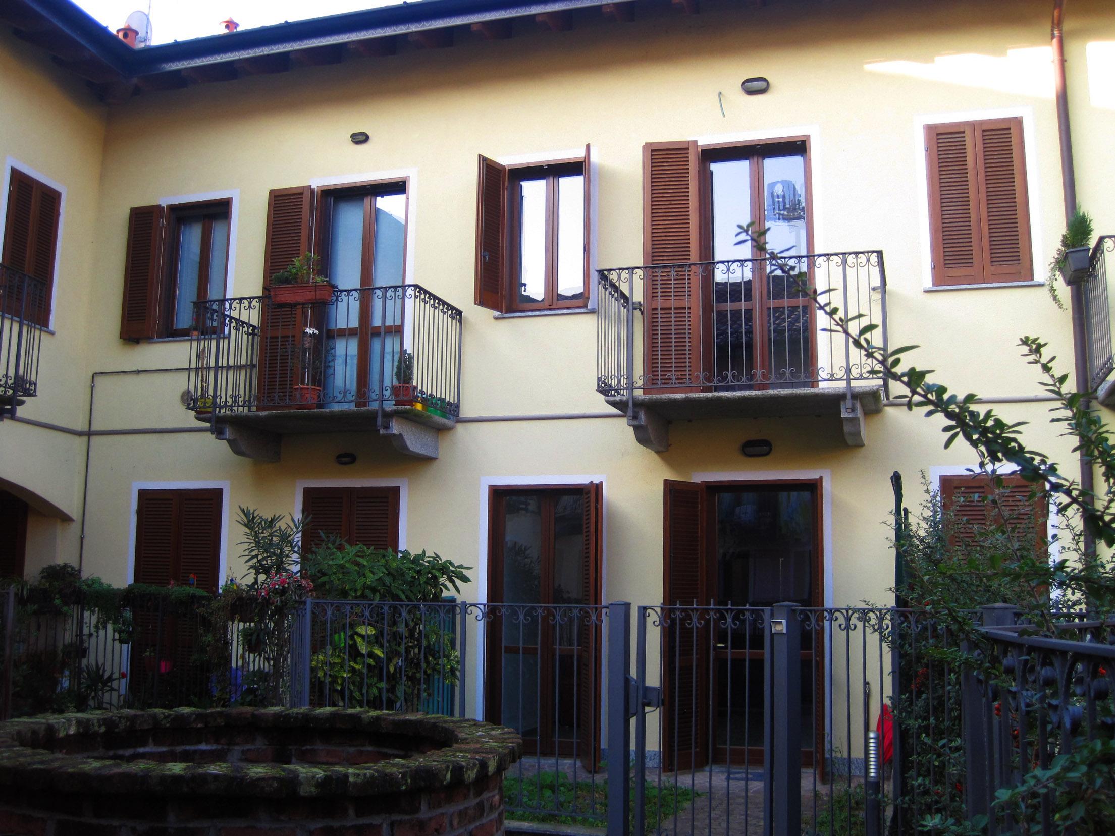 Villetta in vendita a Castano Primo