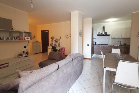Appartamento Bilocale con terrazzo, Busto Arsizio