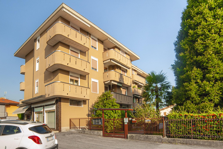 Trilocale in vendita a Oggiona con S. Stefano