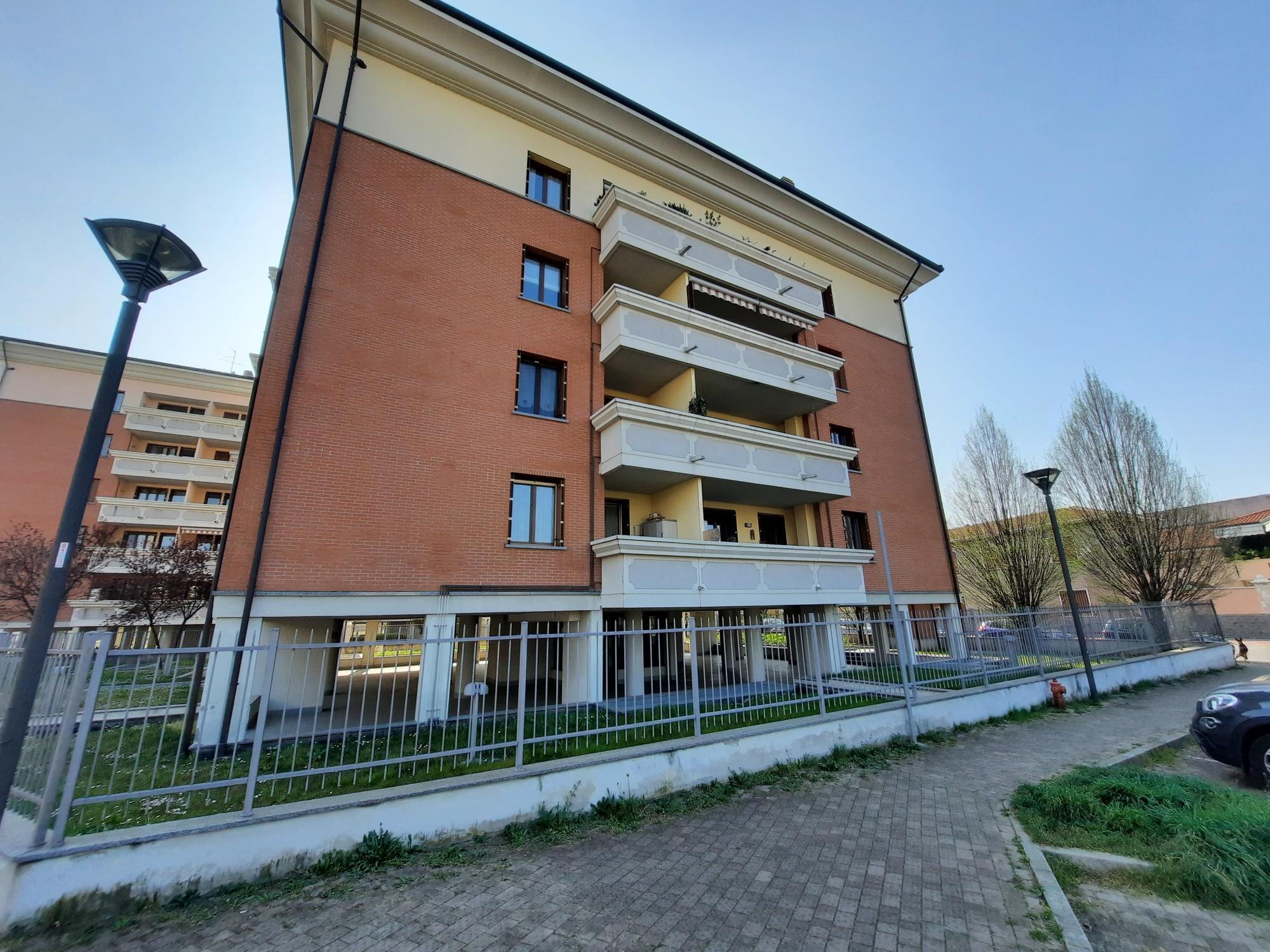 Appartamento bilocale in vendita a Busto Garolfo