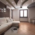 Appartamento trilocale con terrazzo, Magnago