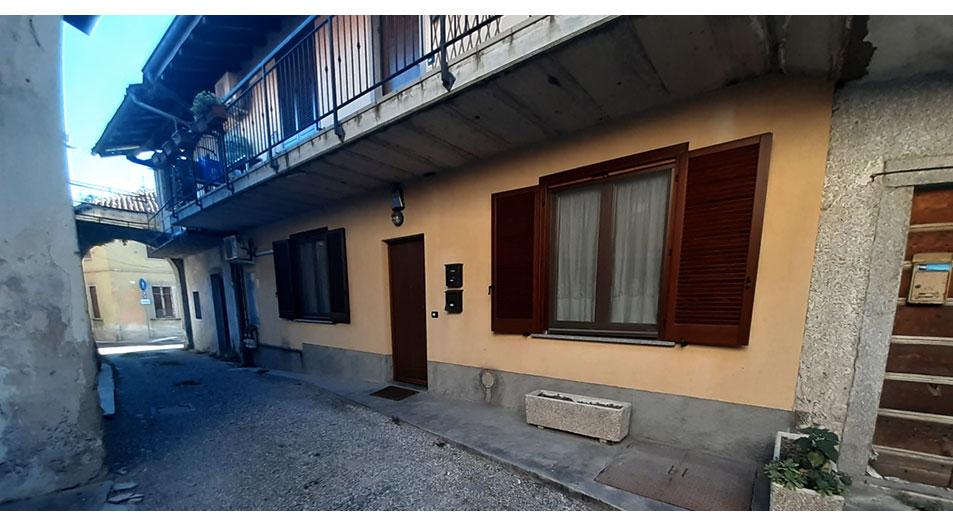 Appartamento vendita a Golasecca