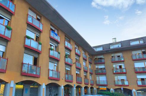 Appartamento in centro a Vanzaghello
