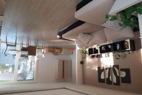 Splendido attico con terrazzi a Vanzaghello