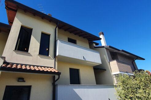 Appartamento senza spese in vendita a Dairago