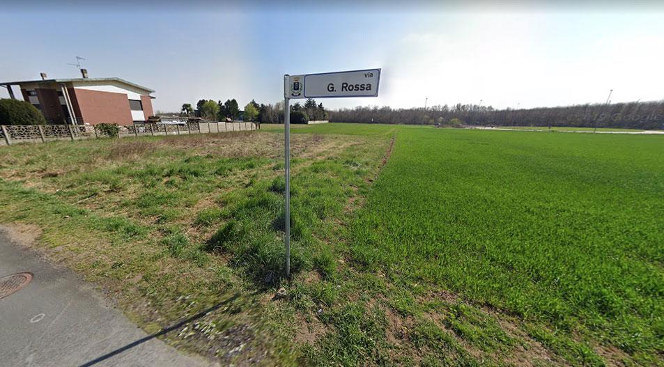 Terreno edificabile in vendita a Magnago