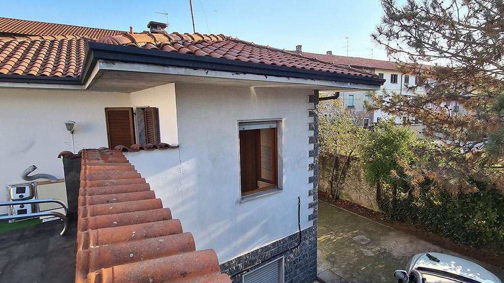 Villa indipendente in vendita Arconate