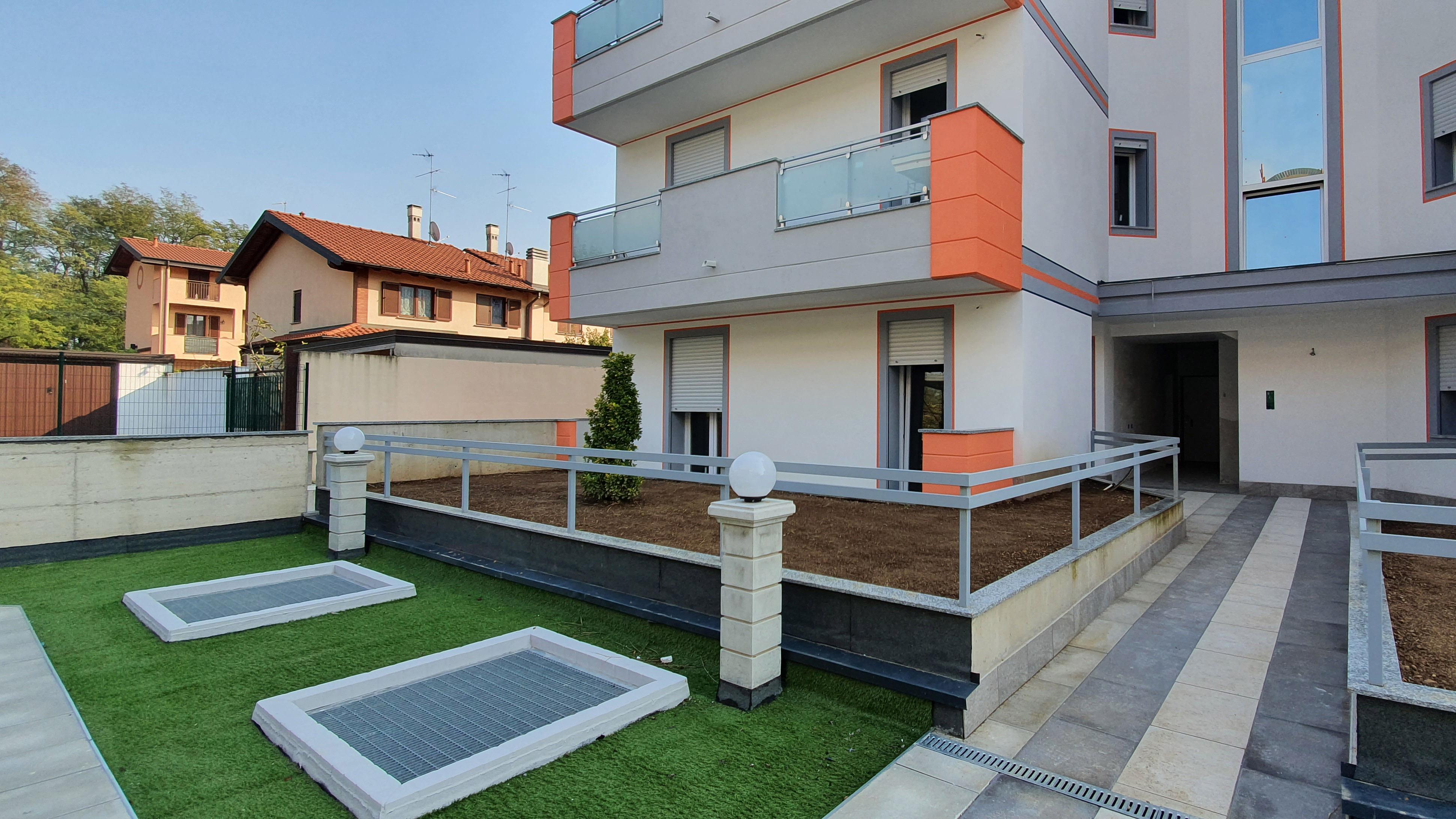 Appartamento di nuova costruzione a Sedriano