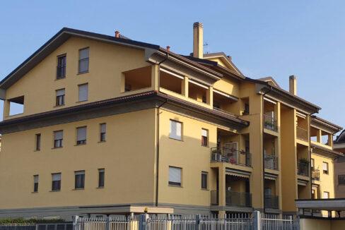 Appartamento di quattro locali a Vanzago