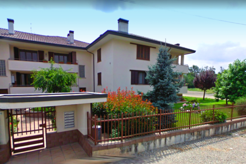 Appartamento quadrilocale a Magnago