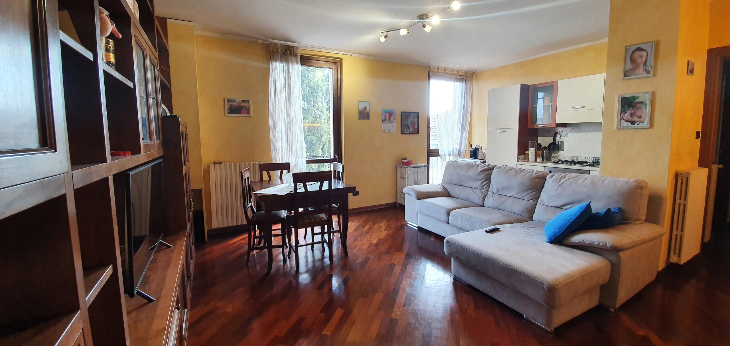 Appartamento bilocale in vendita a Turbigo