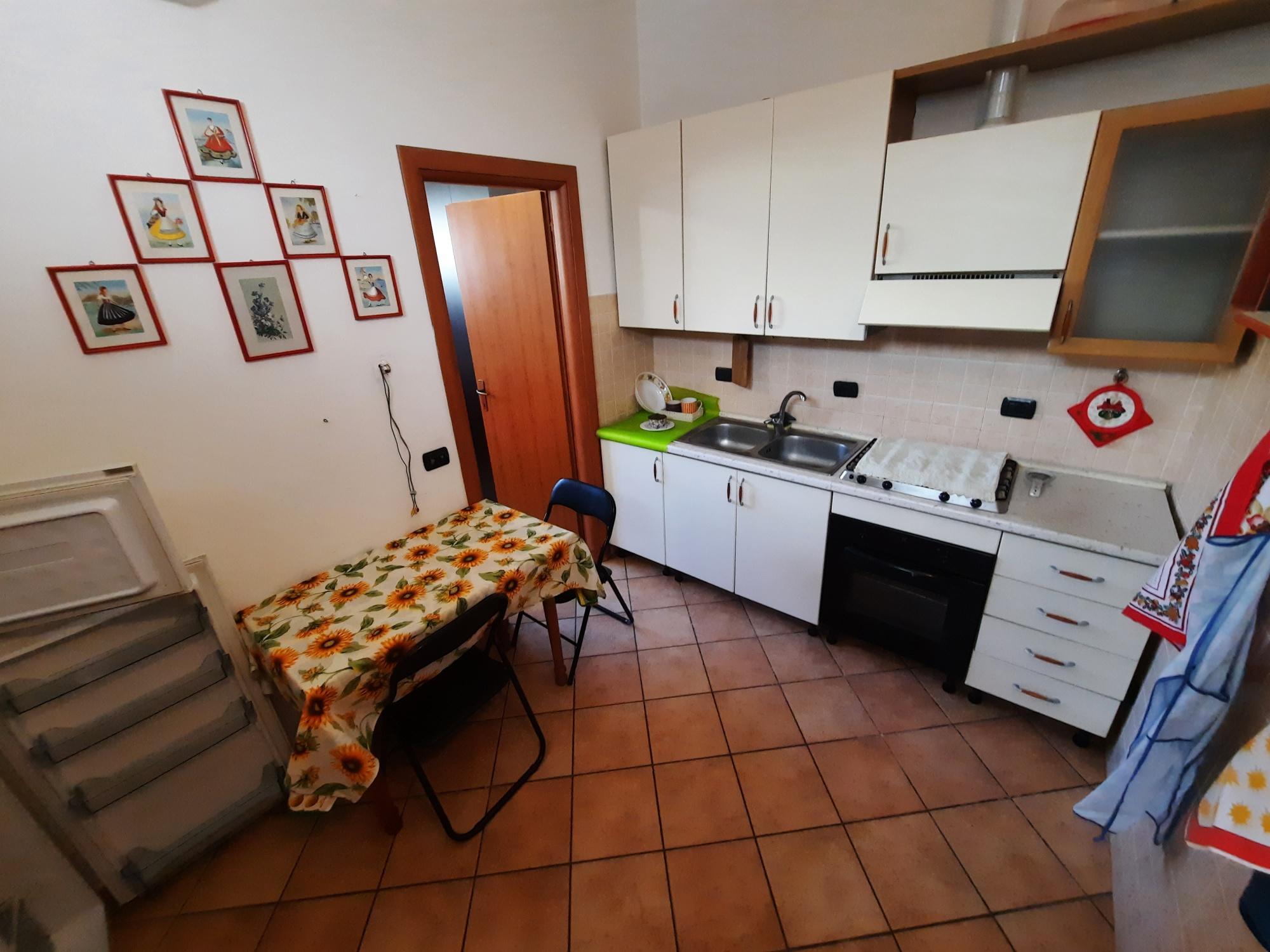 Appartamento di due locali in vendita a Magnago