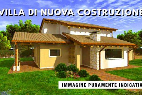 magnago nuova costruzione