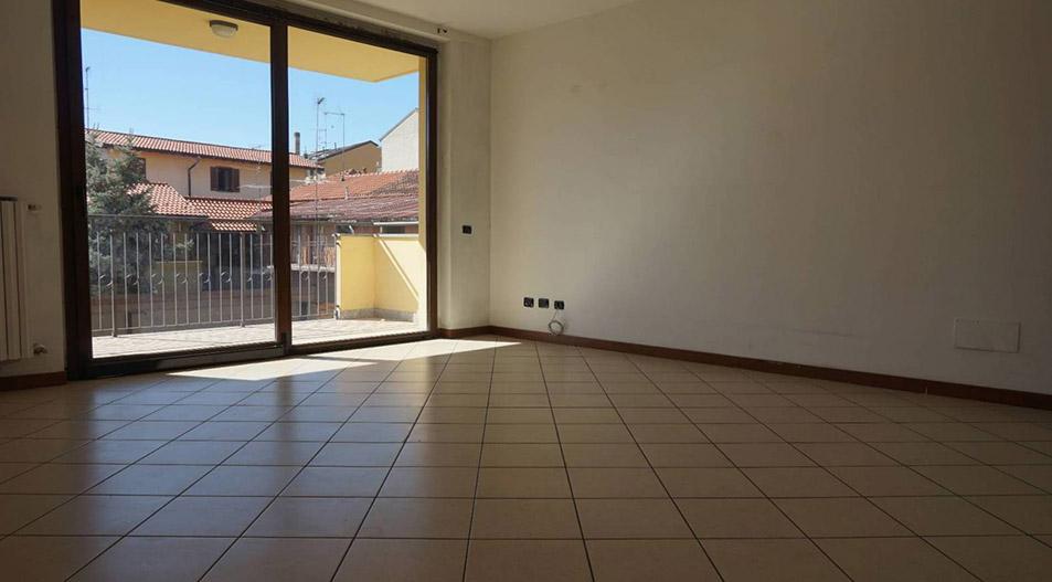 Appartamento trilocale in vendita a Busto Arsizio