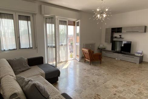 magnago appartamento quadrilocale vendita