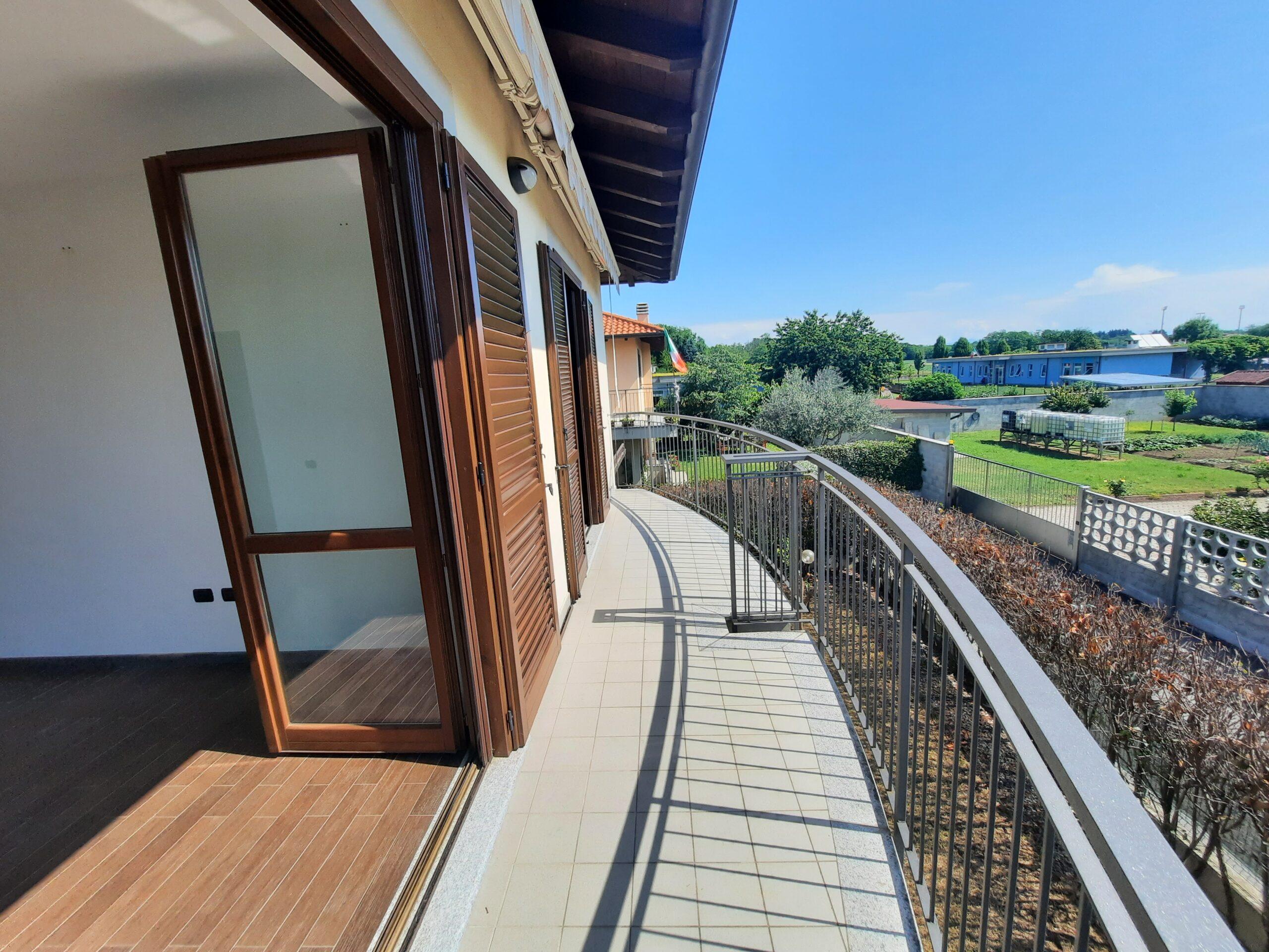 Villa a schiera in vendita a Vanzaghello