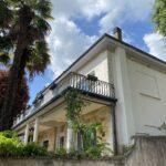 Villa con grande parco, in vendita a Magnago.