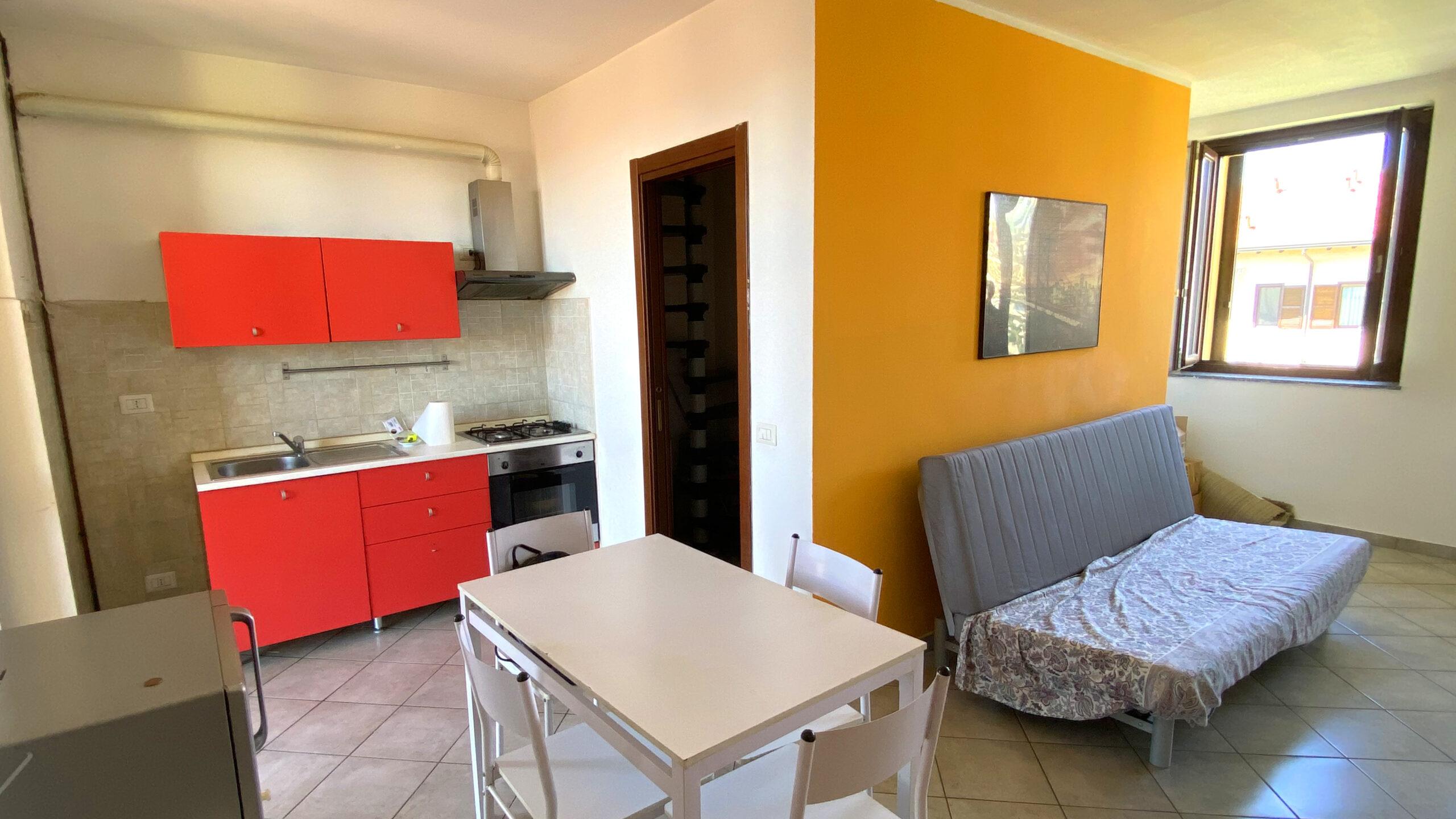 Appartamento duplex in vendita a Ferno
