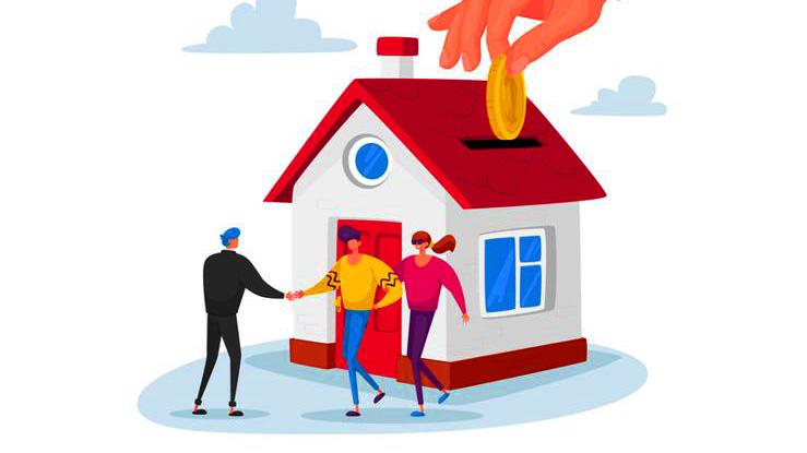 """Mutuo prima casa giovani 2021: la garanzia dallo Stato """"scende"""" all'80%"""
