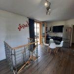 Appartamento bilocale con giardino in vendita a Magnago