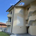 Appartamento bilocale in vendita ad Olgiate Olona